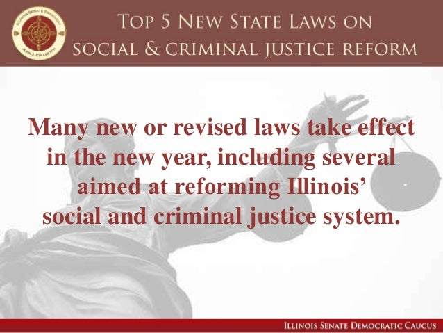 Click ahead to learn about these important new reform measures.