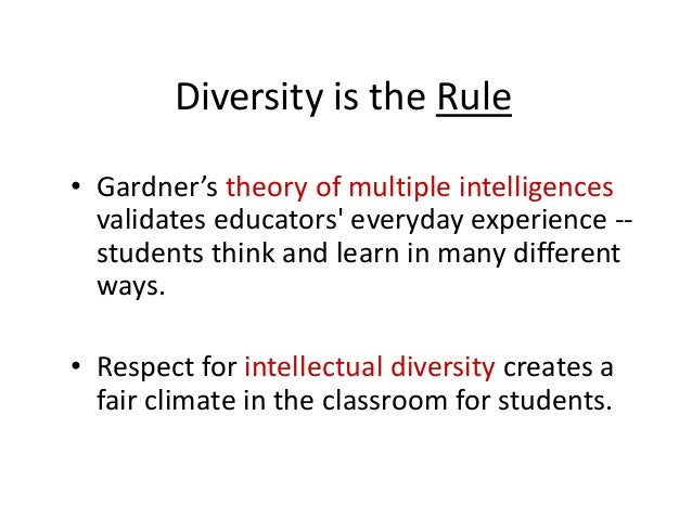 Teaching Every Student Strategies For Reaching A Diverse Audience On
