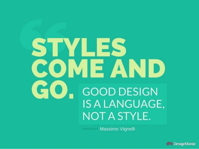 quotes about design nuggets of wisdom for budding designers