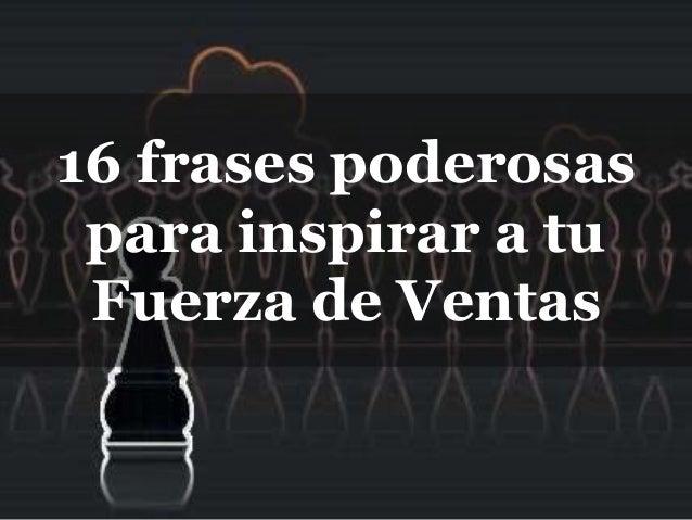 16 Refranes Y Frases Célebres Para Gerentes De Ventas