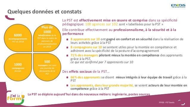 Déploiement à grande échelle d'un dispositif AFEST (16è Rencontres FFFOD) Slide 3