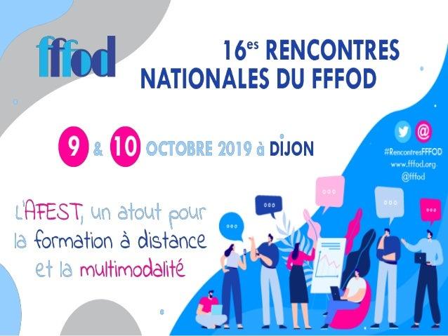 Oct-2019/ tout droits de reproduction réservés AFEST-AR en Nouvelle Aquitaine Enseignements sur retour d'expérience PILOTE...