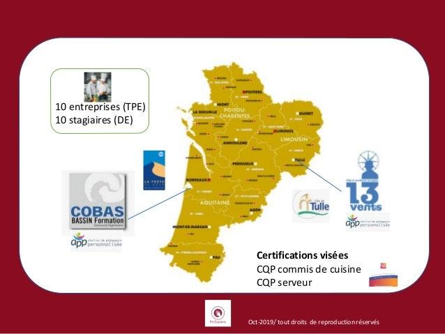 Animation à distance d'un dispositif AFEST certifiant (16è Rencontres FFFOD) Slide 3