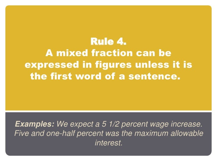 rule when writing numbers in a essay It is very important in modern studies to learn how to write short but effective essays the basic rule is to practice essay writing in the best way  home » how to format a short essay  while introduction and conclusion are one paragraph long each, the number of paragraphs in the body is usually dictated by the topic of the short essay.