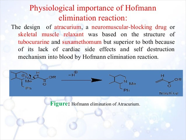 Presentation on pharmaceutical and synthetic application