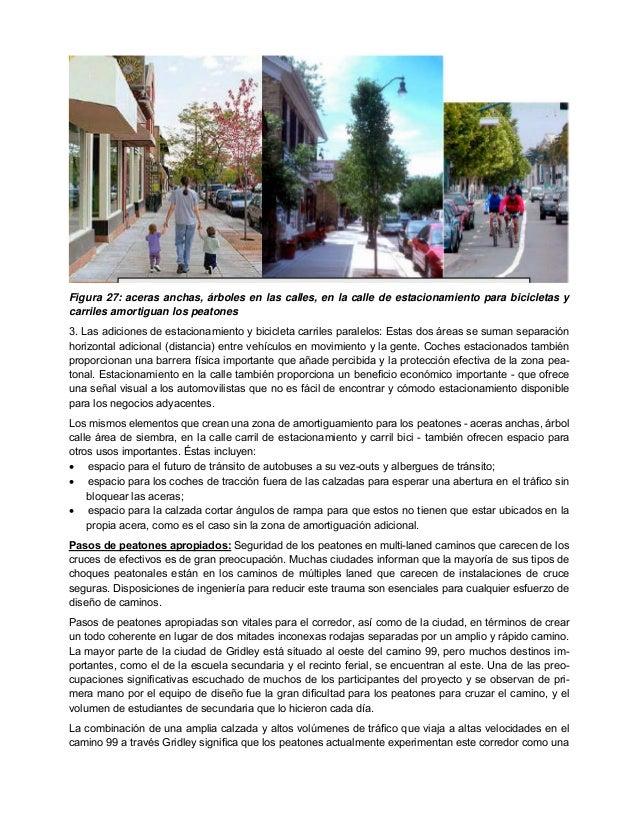 16 swift paisajismo vial urbano for Paisajismo urbano
