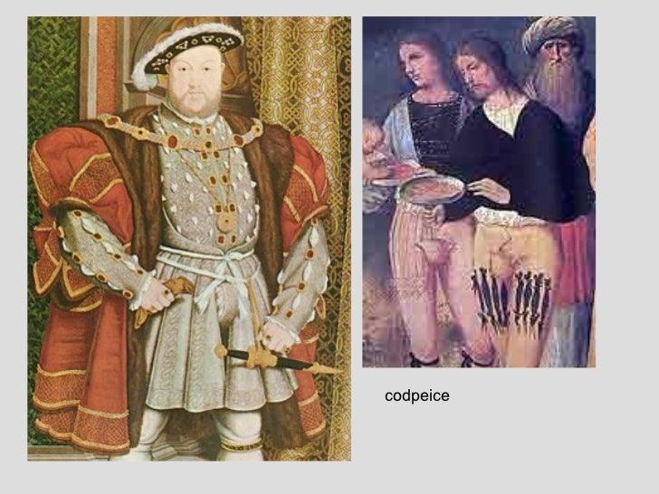 renaissance fashion history
