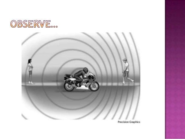 16 the doppler effect Slide 3