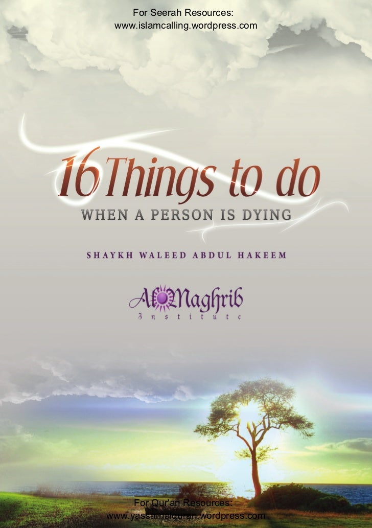 For Seerah Resources: www.islamcalling.wordpress.com   ForFor Quran Resources: visit:       more information on this topic...