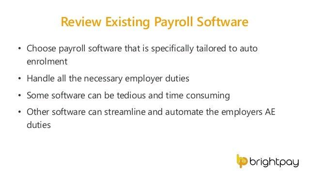 Payroll Duties | Resume Cv Cover Letter