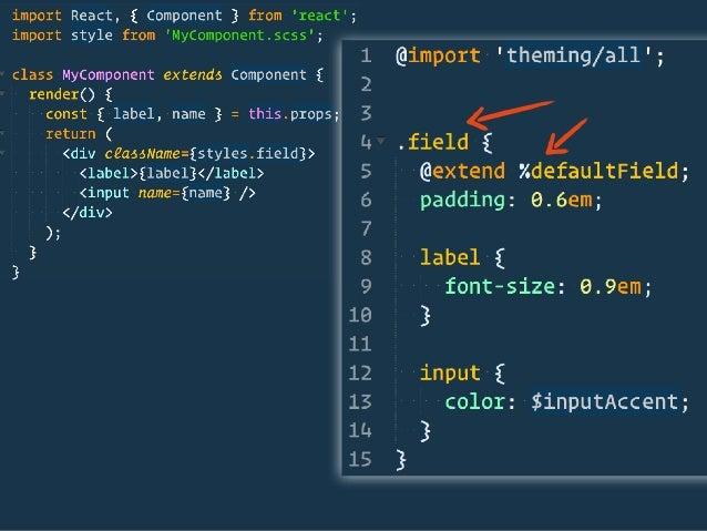 Webpack & React Performance in 16+ Steps