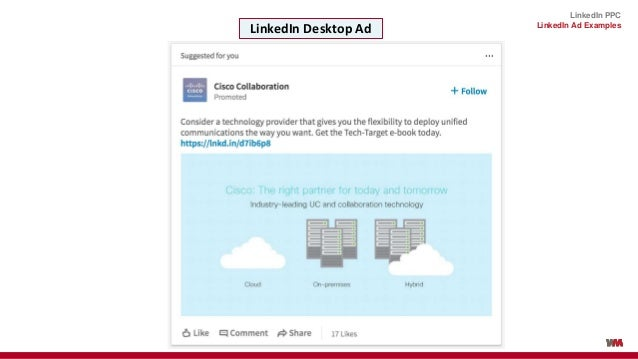 90 examples of linkedin ads for inspiration