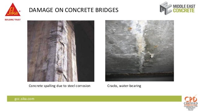 concrete reparation method Compounds, concrete sealers appropriate methods for identifying surface preparation requirements, acceptable.
