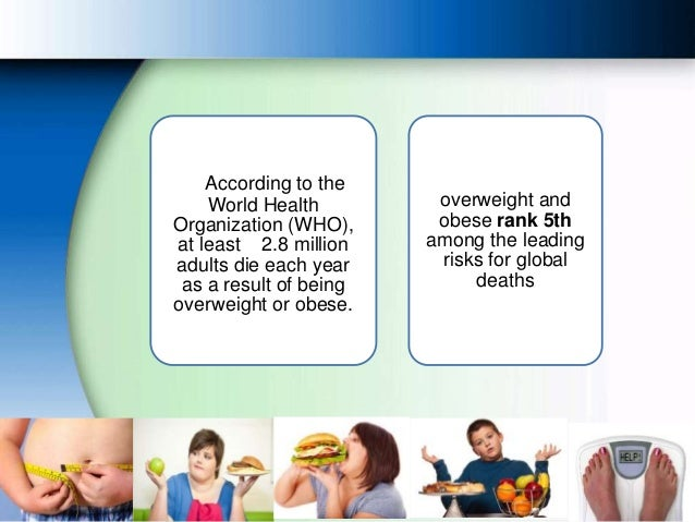 technology leading to obesity Obesity in childhood can add up to health problems—often for life in adults, overweight and obesity are linked to increased risk of heart disease, type.