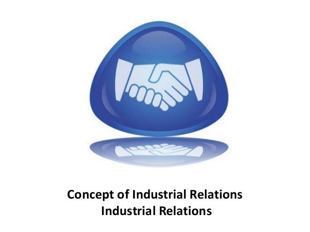 Workplace Relations Policy (MPF1179)