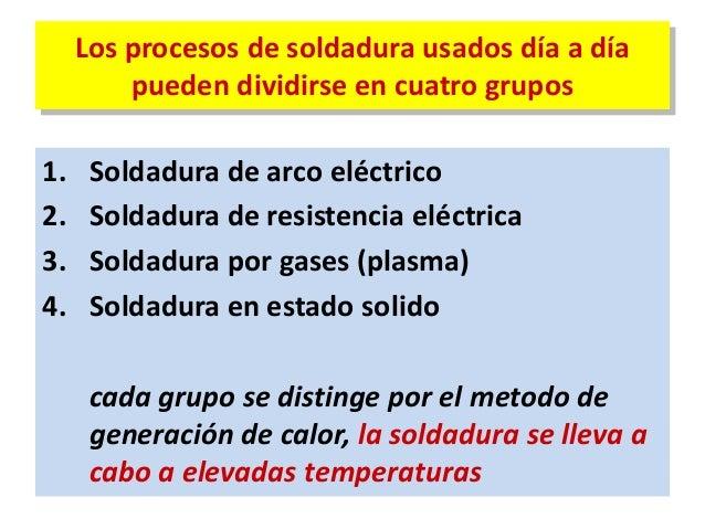 Manual soldadura - Grupo de soldadura ...