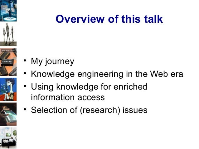 How the Semantic Web is transforming information access Slide 2