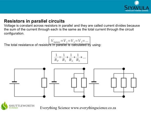 electric circuits grade 10Electric Circuit Year 7 #5