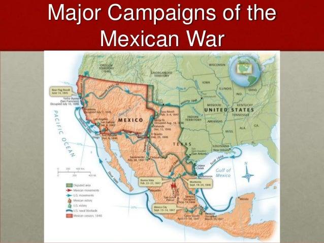 Manifest Destiny Itslegacy - Buena vista on us map