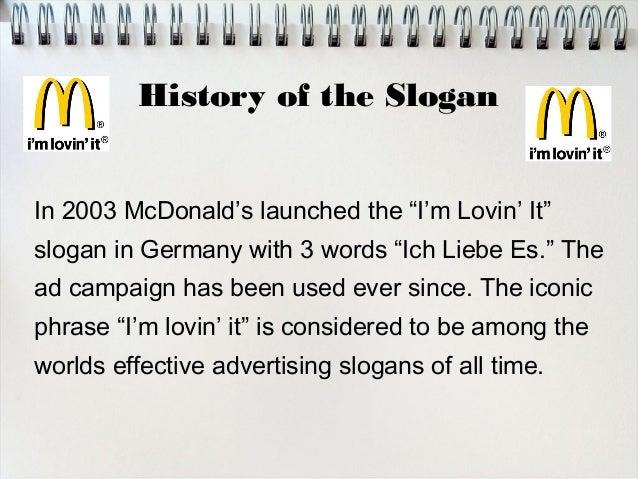 Logical Reasoning Project Advertising Slogans – Advertising Slogans Worksheet