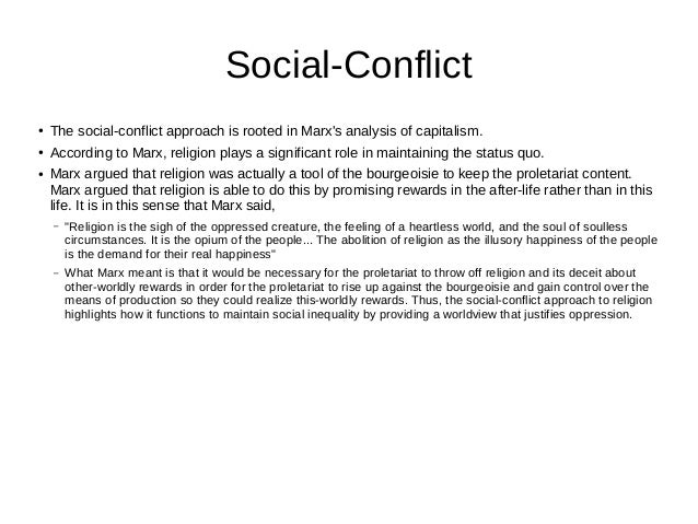 Social Constructionist ● The social constructionist approach to religion presents a naturalistic explanation of the origin...