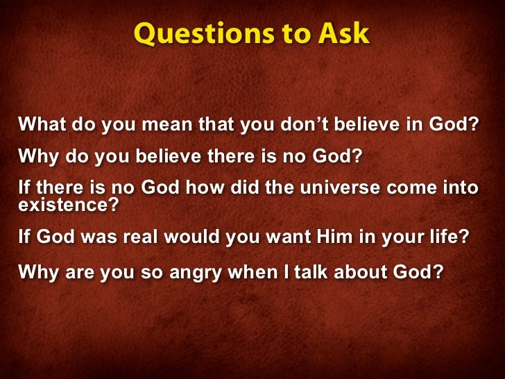 debating on the reasons why people believe in god Believe in god essay examples 5 total results  debating on the reasons why people believe in god 979 words 2 pages blaise pascal and the question of believing .