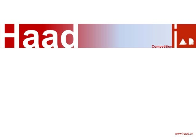 Competition www.haad.vn