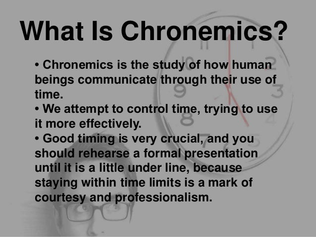 170120107066 Chronemics Ppt Read reviews from world's largest community for readers. 170120107066 chronemics ppt