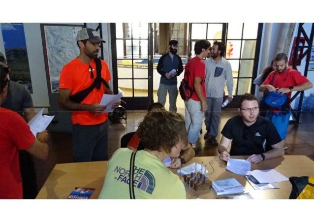 Der Aconcagua 2016   7summits4help beim Rotary Club Oyten Slide 3