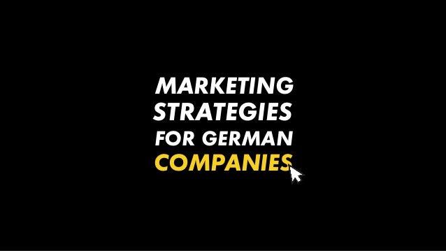 Online Marketing Rockstars - State of the German Internet 2017 Slide 2