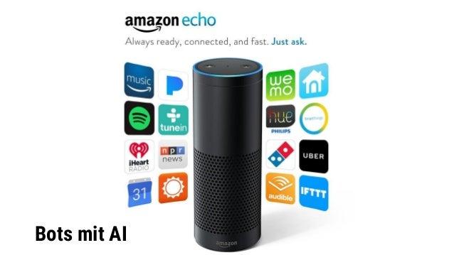 Bots mit AI