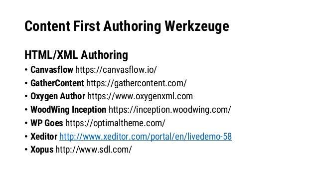 Content Items zusammenstellen: Kuratieren von Inhalt Demo-Video am Beispiel Publicate.it …