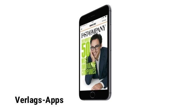 Verlags-Apps