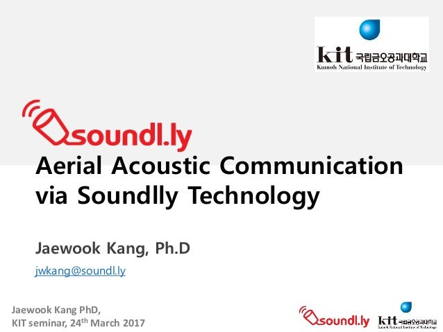 Introduction to Soundlly 2nd screen services and