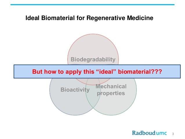 170411 nanoparticles as building blocks for development of self healing materials for regenerative medicine (mani diba), innoboot 2017 Slide 3