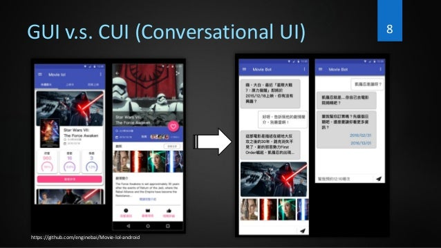 Chatbot的智慧與靈魂