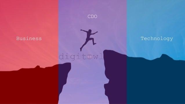 Business Technology CDO