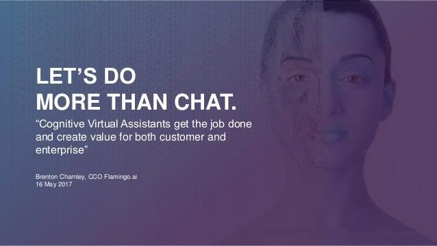 Virtual Chat Bots
