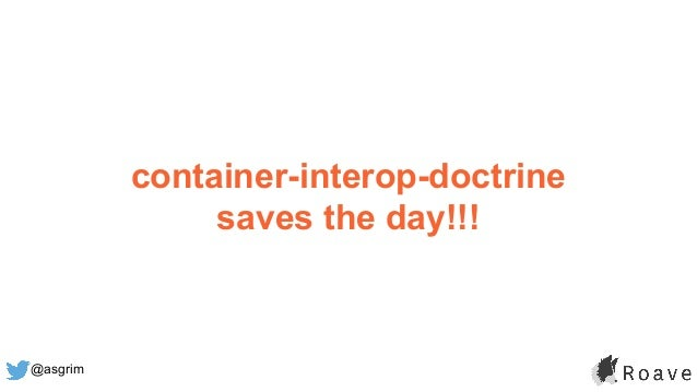 @asgrim container-interop-doctrine saves the day!!!