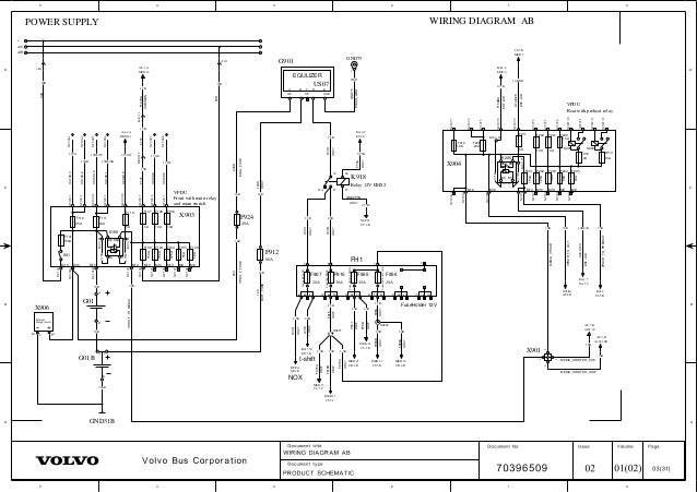 vactor wiring diagrams