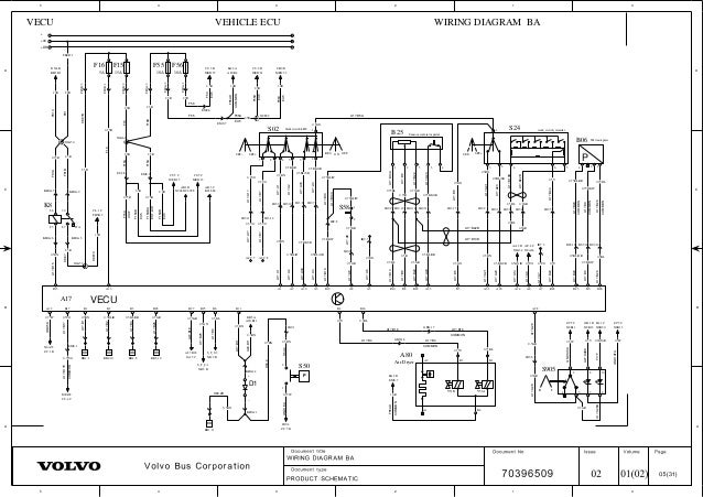 Volvo A30d Wiring Diagram | Wiring Diagram on
