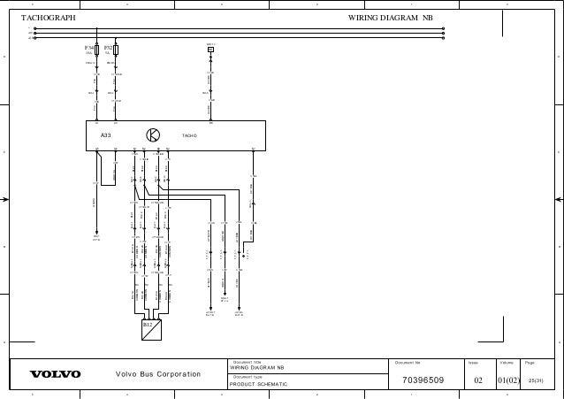 Volvo B58 Wiring Diagram. Volvo Maintenance Schedule, Volvo ... on