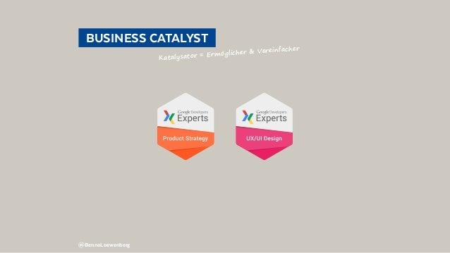 Design Sprint für Design Thinker & Lean Startup-er (deutsch) #dtfra Slide 2