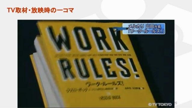 25 TV取材・放映時の一コマ
