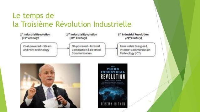 Le temps de la Troisième Révolution Industrielle 14