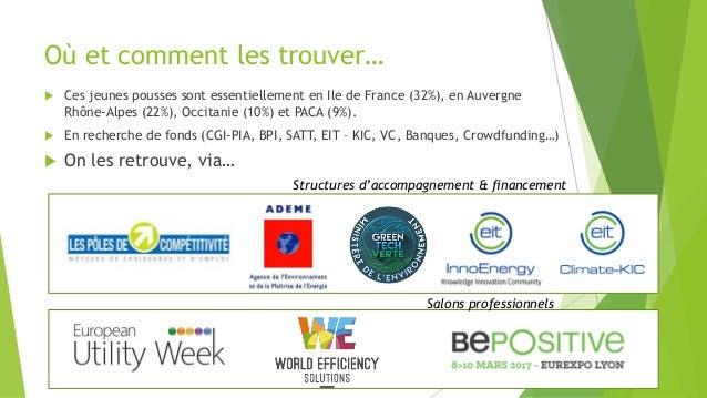 Des nouvelles solutions d'investissements (crowdfounding)  Energie partagée : un fond d'investissement citoyen dans les E...