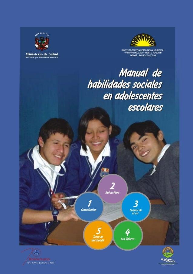 """INSTITUTO ESPECIALIZADO DE SALUD MENTAL """"HONORIO DELGADO - HIDEYO NOGUCHI"""" DEIDAE - SALUD COLECTIVA Aniversario"""