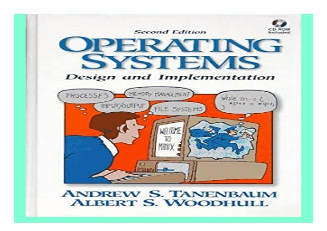 Operating Systems Design and Implementation Second Edition book Detail Book Format : PDF,kindle,epub Language : English AS...