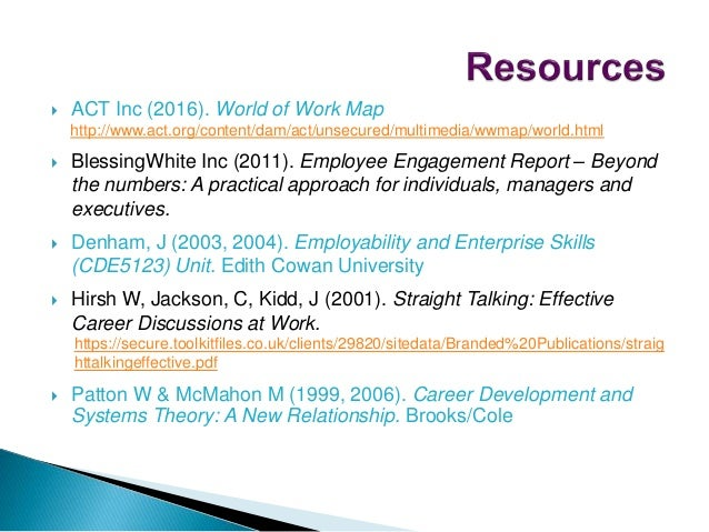 171003 ecu beyond recruitment 26 act inc 2016 world of work map gumiabroncs Images