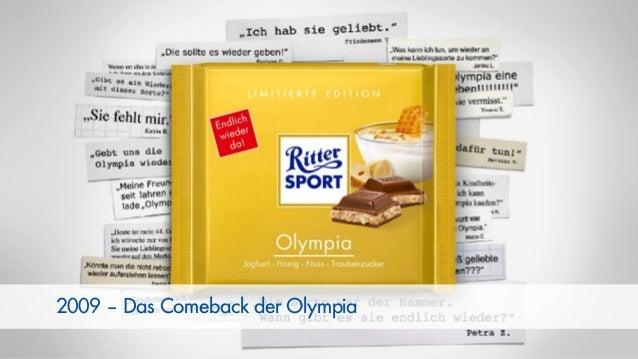 Ritter Sport Einhorn #AFBMC